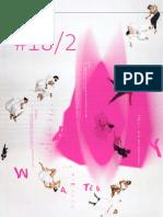 Magazine Ensemble Modern