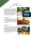 Tipos de Marimba