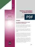 Problemas Oftalmologicos 2012
