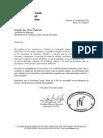 Solidaridad C.E. e Nicaragua