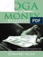 The Yoga of Money Manifesto_ a Radical New Way to Connect Your Mind, Body,