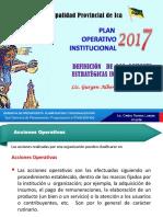 DEFINICIÓN DE LAS ACCIONES ESTRATÉGICAS.pptx