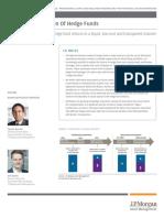The Democratization of Hedge Funds--(J.P. Morgan Asset Management)