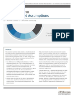 2018 Long-Term Capital Market Assumptions--(J.P. Morgan Asset Management)