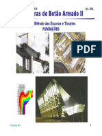 12A Metodo Das Escores e Tirantes - Fundações v 19dez2017