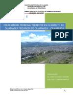 367786508 Plan de Tesis Planta de Tratamiento de Residuos Solidos PDF