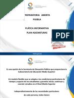Plan Asignaturas_Plática Informativa