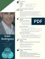 resume - summary ir
