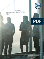 Standard Bank AIR2017 Standard Bank Group Risk and Capital Management Report 2017
