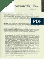 Artigo - DEBATES - A Cathedral Engloutie de o musiologista Nattiez.pdf