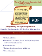 Proactive Disc