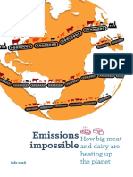 Emissions Impossible