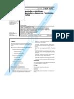 NBR 7094 - Máquinas Elétricas Girantes - Motores de Indução - Especificação