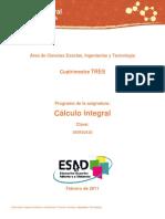 138076147 Programa Desarrollado de Calculo Integral UNADM (1)
