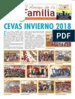 EL AMIGO DE LA FAMILIA 22 julio 2018.