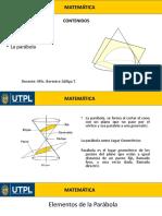 1.3_matematica - Parabola
