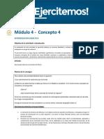 Actividad 4 M4_consigna