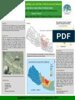 Analysis of Earthquake 2015