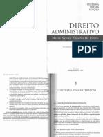 DI PIETRO Direito Administrativo 2015 Cap8 Contratos