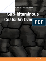 Sub Bituminous Coals an Overview