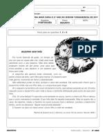 Resolucao Desafio 5ano Fund2 Portugues 260817