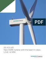 Siemens Games Sg 4-5-145 En