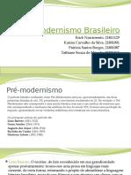 Modernismo Do Brasil
