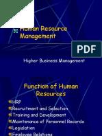 Human Resource Management v3