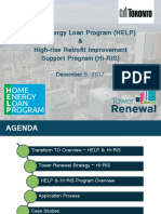 Day2 5 Torontos Home Energy Loan High Rise Retrofit Improvement Husain