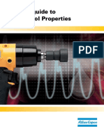 Pocket Guide Pulse Tool Properties