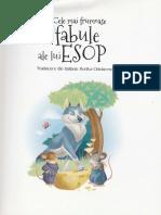 Cele mai frumoase fabule ale lui Esop.pdf