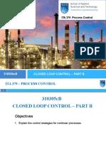 06 Closed Loop Control Part B 310305cB