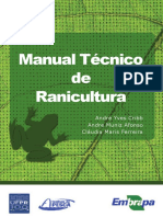 Manual Ranicultura Versao Final Com Capa