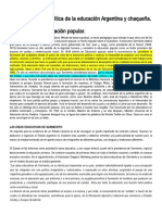Mitre y Sarmiento-ideas Educativas (1)