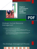 Chapter-3, HRM Strategy