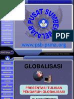 4 4 Presentasi Globalisasi