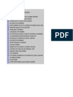 top icd codes