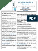 Carrabelle Chamber of Commerce E-Newsletter for July 20th