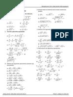 solucion de practicas de matematicas