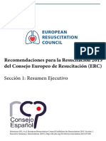 RCP 2017 Pediatría