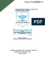 Jose luis  Ensayo Actividad 0.2
