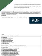 Presentación Diplomado en Auditor Interno Hseq
