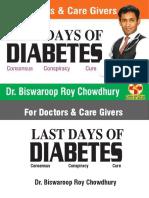 Last Days of Diabetes English Com