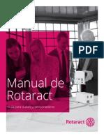 SV Rotaract Handbook Es