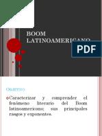 Boom Latinoamericano (1)