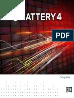 native instruments battery 4 manual