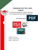 Carrera David Informe Rsa Pgp Seguridad Redes
