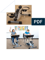 Desks Cycle