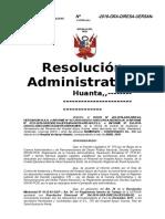 5-Resolución de Faltas_Tardanzas_HOSP. HUANTA_2018 ABRIL