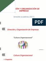 02 Cultura Organizacional